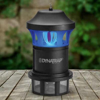 DynaTrap DT1775 Insect Trap All-Weather Protect Up To 1 Acre Patio House Party ❤
