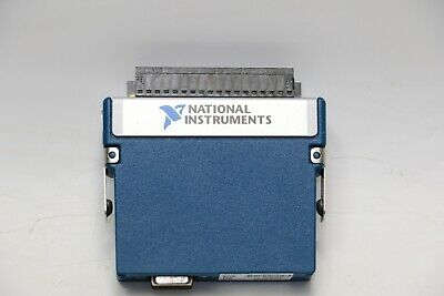National Instruments Ni-9205,193299G-01 ,32-Ch, C Series Voltage  Input Module