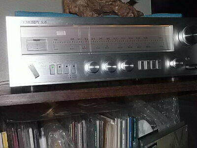 CONCEPT 2.5 STEREO RECEIVER stunning condition TOP SHAPE A+++