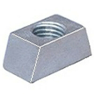 M12 Wedge Nuts x 100