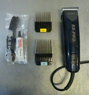 Wahl Professional SS-PRO Clipper Kit (DQ95)