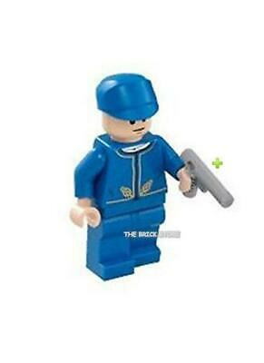 2 X Lego Star Wars - Bespin Guard Cloud City Figure + Gift - 75222 - 2019 - New