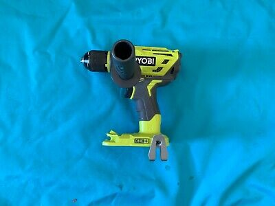 Ryobi One+ P251 18v BRUSHLESS Hammer Drill  dated 2018 TOOL ONLY