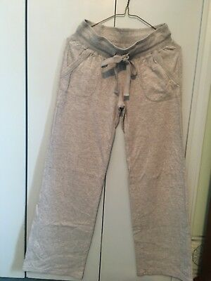 Ladies So Intimates Gray Small Lounge Pants