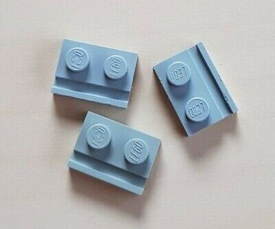 Choose Colour Free UK Postage Lego 2 x 1 Plate with Handle Part 2540