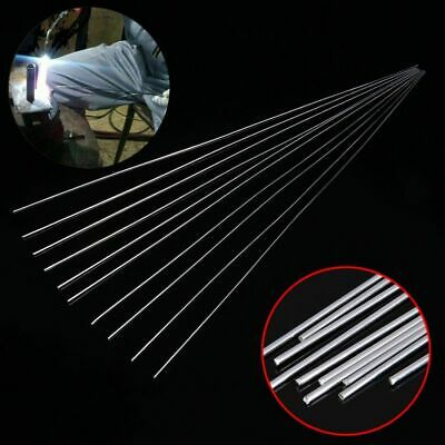10x Easy Melt Welding Rods Low Temperature Aluminum Wire 1.4mmx500m Y3H5 Br X5O9