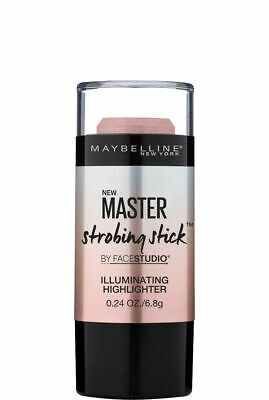 Maybelline Master Strobing Stick Illuminating Highlighter -100 Light/Iridescent