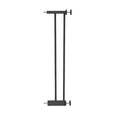 Perma Child Safety 10cm Warm Black Extra Tall Gate Extension