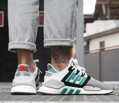sneakers for cheap d575c 1f7dd ADIDAS 2018 EQT SUPPORT ADV Chinese New Year CNY Limited ...