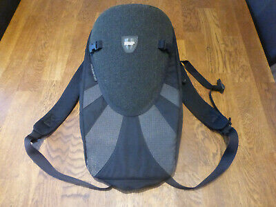 Hump Motorcyle Backpack Rucksack With Protection Motorbike Cruiser Racing