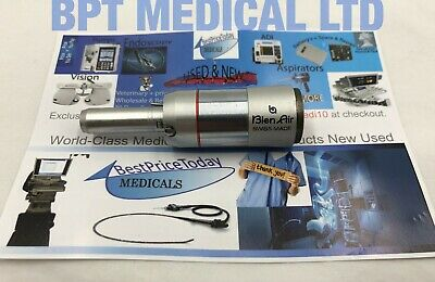 Bien Air Dental motor Handpiece Surgical Instrument
