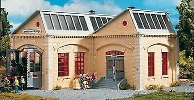 Piko 1/32 Scale Goepplingen Loco Shed Maxi Bn 63003