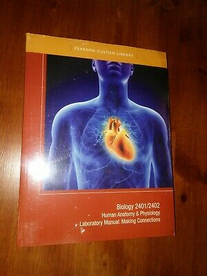 HUMAN ANATOMY AND physiology II 2 Jeff Laborda Lab Book