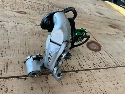 Shimano Deore RD-M760 rear derailleur,9 speed,long cage,New