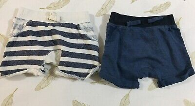 Cotton On Baby Boys 6-12 Months Shorts 0