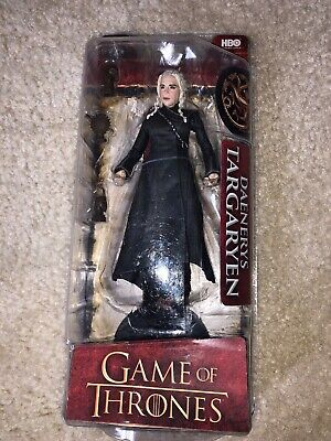 """Game of Thrones Daenerys 6"""" Action Figure McFarlane New/Sealed!"""