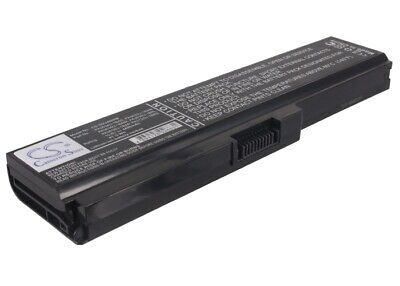 Upgrade | Battery For Toshiba Satellite L645D-S4100GY,Satellite L645D-S4100RD