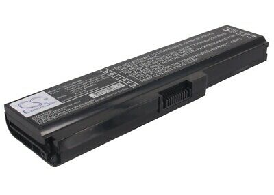 Upgrade | Battery For Toshiba Satellite L645D-S4100WH,Satellite L645D-S4106
