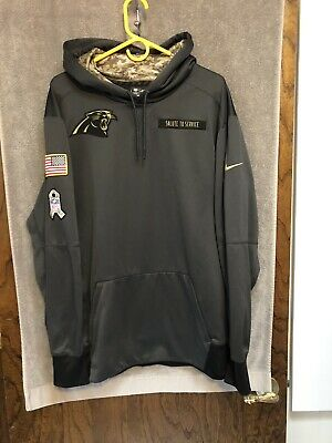 buy online 87172 17e7d NIKE DALLAS COWBOYS 2016 NFL Salute to Service Hoodie ...