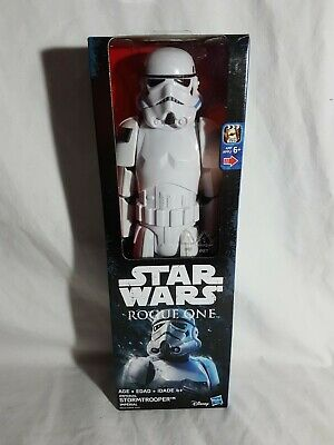 Star Wars Rogue One 12Inch Imperial Stormtrooper Figure Hasbro 2016 Aus Seller