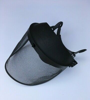 Safety Visor Mesh Guard, New Old stock Clearance SALE