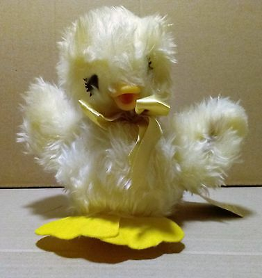 VERY RARE ERROR Vintage JERRYS PETS W/TAG EXCELLENT Foam Filled STUFFED DUCK
