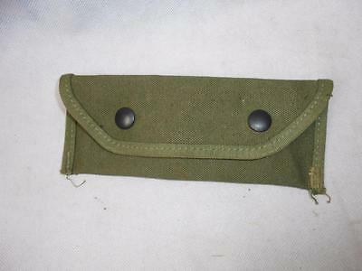 Original WWII US M15 Grenade Launcher Sight Pouch/Carry Case - 1944