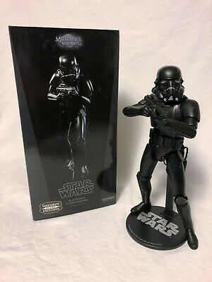 Sideshow Collectibles Militaries of Star Wars Blackhole Stormtrooper 1/6