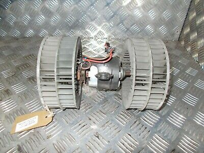 Mercedes Vito W639 Heater Fan Blower Motor A0008358304