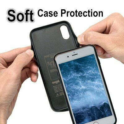 10000mAh Battery Power Case Charging Charger Cover For Apple iPhone 6S 7 8 Plus