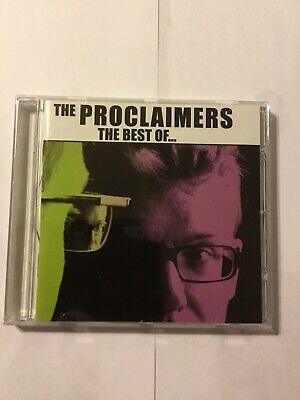The Proclaimers - Best Of... (2007)
