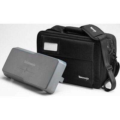 Tektronix ACD2000 Large, Soft, Nylon Carrying Case w/ Protective Cover
