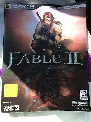 Fable II (BradyGames Signature Series Guides)