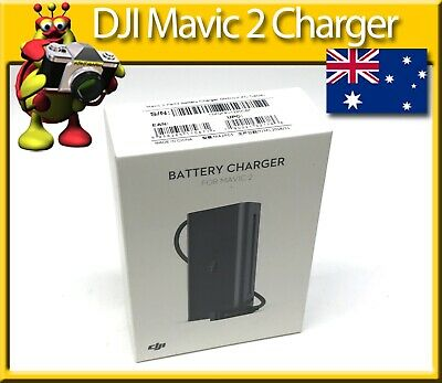 Dji Mavic 2 Pt3 Power Adapter Battery Charger Without Ac Cable