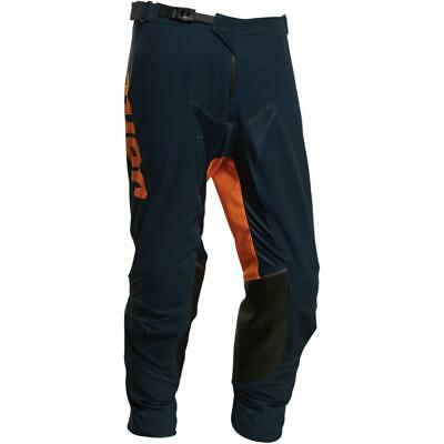 Thor Cross Hose Prime Pro Strut Midnight/Orange