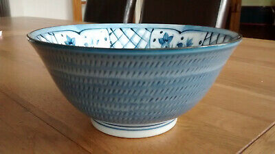Porcelain bowl antique, Chinese or Japanese?