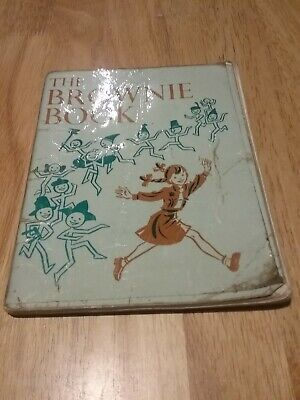 "The Girl Guides Association.""THE BROWNIE BOOK"""