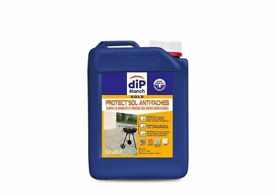 Protect'Sol Antitaches, Dip étanch - Incolore, 2,5L