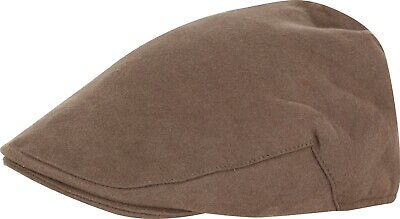 JACK PYKE ASHCOMBE FLAT CAP BROWN SHOOTING HUNTING CLOTHING FISHING OUTDOORS