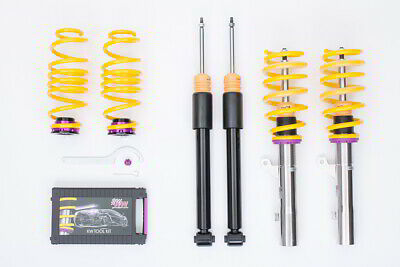 KW Variant 2 1528000N Coilovers With Adjustable Damping