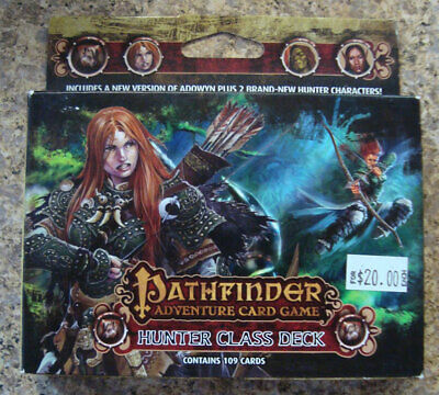 PATHFINDER ADVENTURE CARD Game - Wrath of the Righteous Base