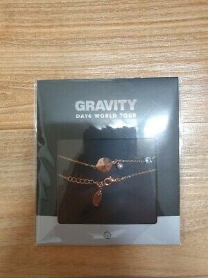 [DAY6] DAY6 2019 [ GRAVITY in SEOUL ] WORLD TOUR OFFICIAL PENDANT BRACELET