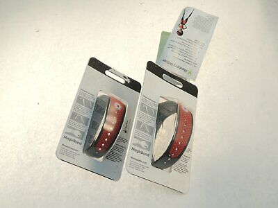 *NEW in Original Box - Disney Theme Parks MagicBand 1 Star Wars Stormtrooper Red