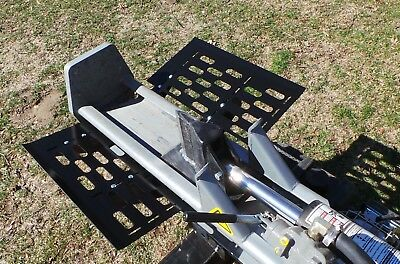 LOG CATCHERS FOR Speeco Countyline Huskee log splitter -ONE