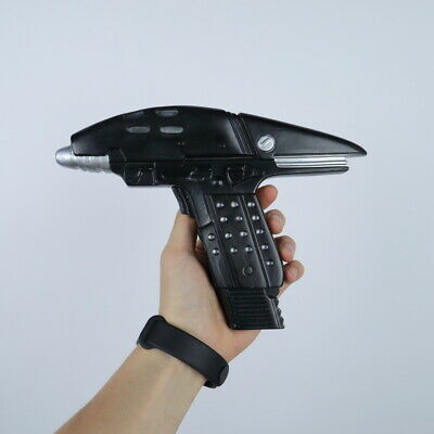 Star Trek V The Final Frontier Assault Phaser The Undiscovered Country Phaser