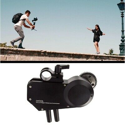 MOZA iFocus Multi CAN 2.4G Wireless Control Follow Focus Accessory for Air 2