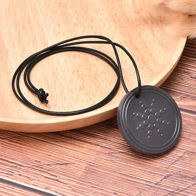 Energy Scalar Energy Quantum Pendant Necklace Negative Ions Protection Guard NIU