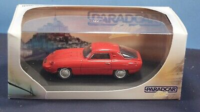 MOMACO - ARISTA PANHARD 1963 - P158 - Made in france - 1.43