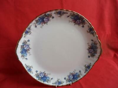 Royal Albert, Moonlight Rose - Extra Large Serving Plate or Cake Plate