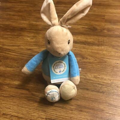 Peter Rabbit Nursery Collection - My First Peter Rabbit Plush Soft Toy